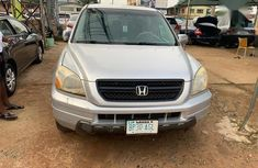 Need to sell high quality 2004 Honda Pilot suv  at price ₦1,150,000 in Akure