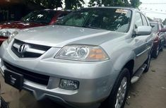Sell used 2006 Acura MDX suv  automatic in Lagos