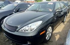 Used 2005 Lexus ES car for sale at attractive price
