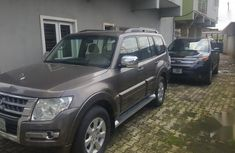 Sell other 2015 Mitsubishi Pajero automatic at mileage 53,000 in Lagos
