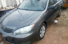 Sell well kept 2005 Toyota Camry automatic at mileage 84,958