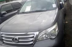 Sell well kept 2011 Lexus GX at mileage 98,000 in Lagos