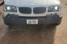Need to sell cheap used grey 2006 BMW X3 automatic in Akure