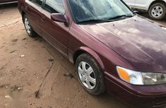 Sell used 2000 Toyota Camry at price ₦1,150,000 in Lagos