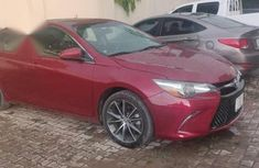 Sell used 2017 Toyota Camry at price ₦8,000,000 in Abuja