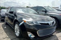 Well maintained 2013 Toyota Avalon sedan automatic for sale