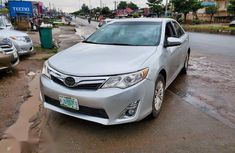 Well maintained 2012 Toyota Camry at mileage 720,000 for sale