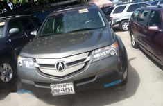 Well maintained 2008 Acura MDX for sale in Lagos