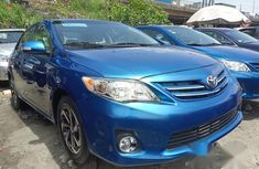 Sell well kept 2010 Toyota Corolla at mileage 40,000