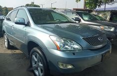 Sell well kept 2005 Lexus RX automatic at price ₦3,600,000 in Lagos