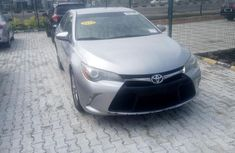 Clean and neat 2015 Toyota Camry at mileage 78,494 for sale