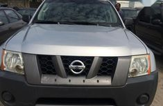 Need to sell cheap used 2005 Nissan Xterra at mileage 168,000 in Lagos