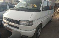 Volkswagen Transporter 2001 White for sale