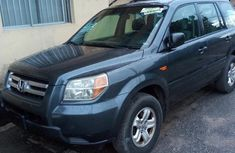 Selling 2008 Honda Pilot automatic in good condition at price ₦1,900,000