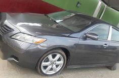 Best priced used grey 2008 Toyota Camry automatic in Ikeja