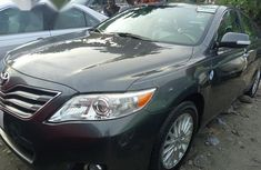 Sell used 2008 Toyota Camry sedan automatic at price ₦2,550,000