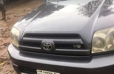 Best priced used 2005 Toyota 4-Runner automatic