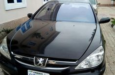 Sell clean used 2008 Peugeot 607 at mileage 71,235 in Abakaliki