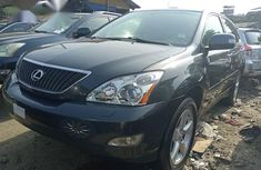 Very clean 2006 Lexus RX for sale at price ₦3,500,000