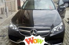 Mercedes-Benz C63 2013 Black for sale