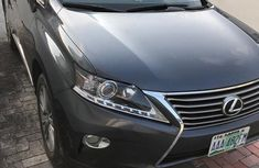 Need to sell cheap used 2013 Lexus RX suv  automatic