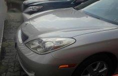 Selling 2005 Lexus ES sedan at price ₦2,350,000 in Ikeja