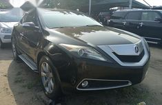 Used 2011 Acura ZDX automatic for sale at price ₦9,500,000