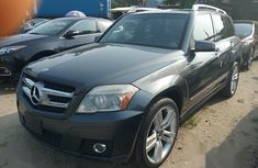 Sell used 2012 Mercedes-Benz GLK at price ₦7,200,000 in Lagos
