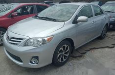 Need to sell cheap used 2010 Toyota Corolla automatic