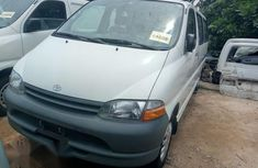 Used 2000 Toyota HiAce for sale at price ₦3,300,000 in Lagos