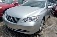 Need to sell super clean grey 2008 Lexus ES