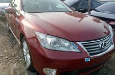 Need to sell used 2010 Lexus ES at mileage 65,000 at cheap price