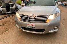 Sell well kept 2012 Toyota Venza automatic in Akure