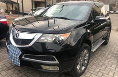 Best priced used 2011 Acura MDX automatic at mileage 91,001