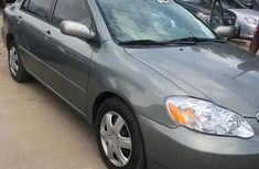 Used 2004 Toyota Corolla automatic car at attractive price