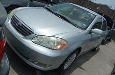 Selling 2005 Toyota Corolla automatic at price ₦2,100,000 in Lagos