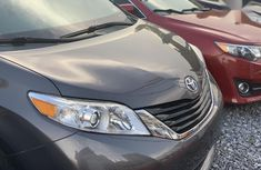 Well maintained 2012 Toyota Sienna at mileage 67,000 for sale