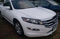 Very sharp neat used 2010 Honda Accord CrossTour automatic for sale in Abuja