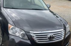 Selling 2008 Toyota Avalon automatic at price ₦3,200,000 in Abuja