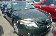 Sell well kept 2011 Toyota Camry at price ₦3,200,000 in Lagos