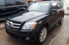 Sell well kept 2012 Mercedes-Benz GLK suv / crossover automatic