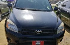 2008 Toyota RAV4 automatic at mileage 12 for sale in Lagos