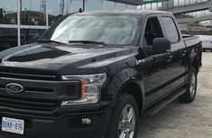 Selling 2018 Ford F-150 automatic in Lagos