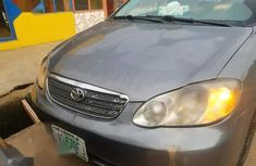 Sell high quality 2004 Toyota Corolla automatic