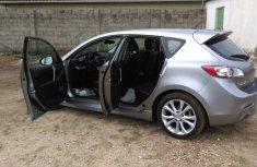 2010 Mazda S 2.5 Model For Sale