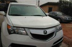Tokunbo 2011 Acura MDX