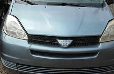 Sell high quality 2004 Toyota Sienna automatic