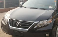 Sell high quality 2012 Lexus RX automatic