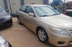 Best priced used 2010 Toyota Camry automatic at mileage 101,257