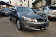 Other 2010 Honda Accord for sale at price ₦3,300,000 in Ikeja